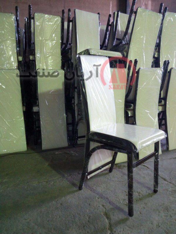 صندلی تالاری پرنس
