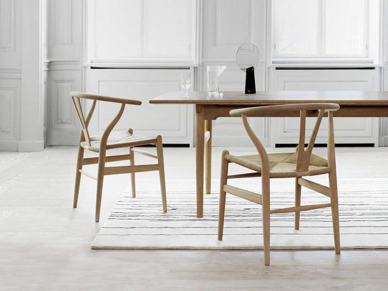 میز ناهارخوری ساده و جذاب