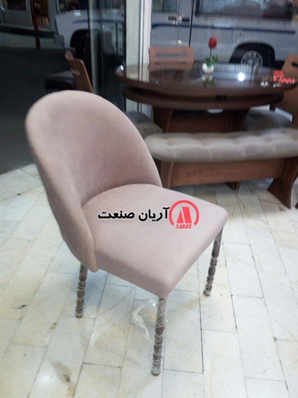 صندلی تالاری صندلی رستورانی