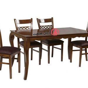 میز ناهارخوری ، میز نهارخوری ، میز غذاخوری