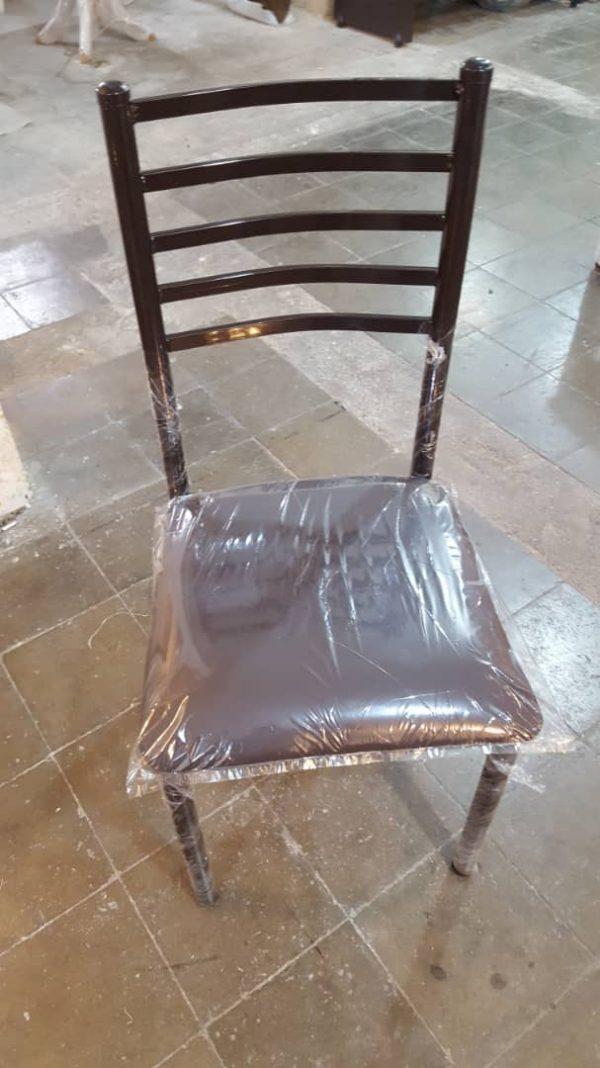 صندلی فلزی