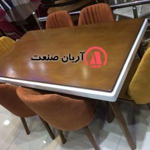 صندلی شیک